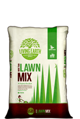 more than lawn mix