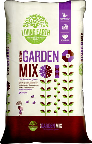 More Than GardenMix bag