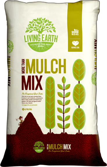 More Than MulchMix bag