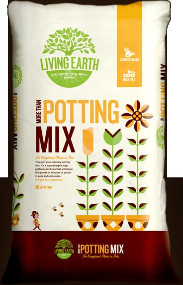 More Than PottingMix bag