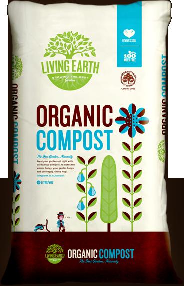 Organic Compost bag