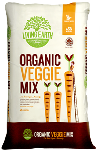 Organic Veggie Mix